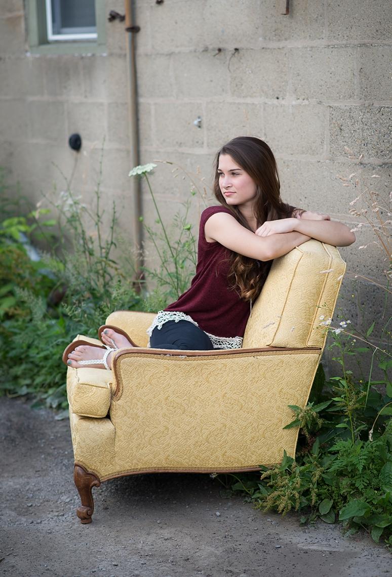 Amber J Teen